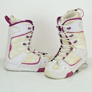 Avalanche Women's Eclipse Snowboard Boots